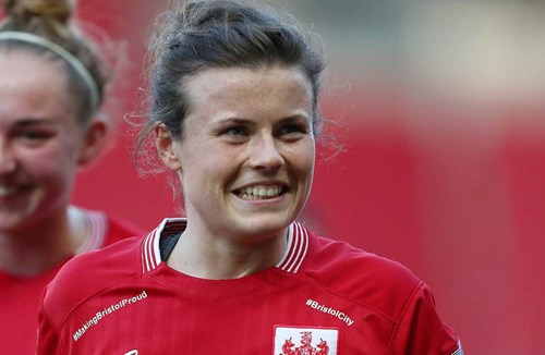 Ladd nets stunner for Wales