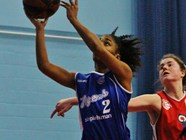 Bristol Flyers Women 2016/17 season review