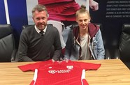 Daniëls makes Vixens switch