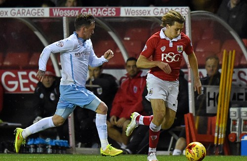 Preview: Bristol City v Crawley Town