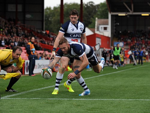 Preview: Connacht Eagles v Bristol Rugby