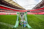City to host Stoke in Carabao Cup