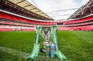 City await Carabao Cup draw