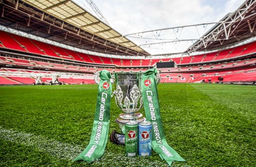 Carabao Cup draw to be streamed live