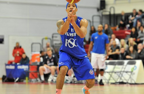 Report: Bristol Flyers 75-77 Glasgow Rocks