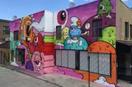 Upfest teams up with Ashton Gate Stadium to create the largest festival zone