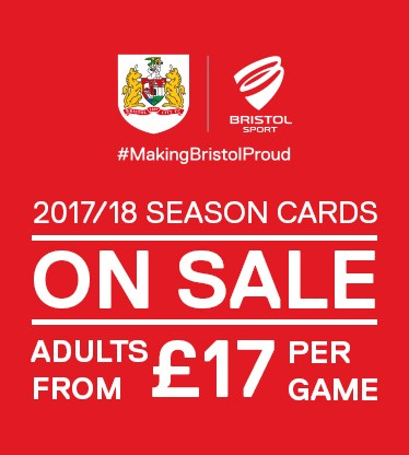 BCFC Adult Season Cards