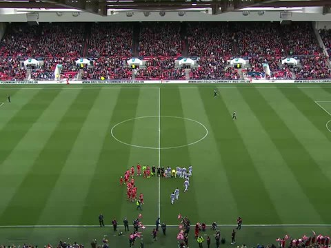 Bristol City v QPR highlights
