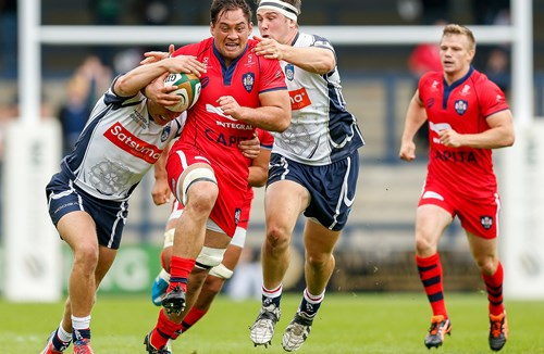 Bristol Rugby Face Yorkshire Carnegie In Quarter-Finals