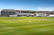 Gloucestershire Cricket Announce International Match Programme