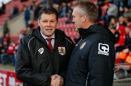 It Was A Game We Dominated - Cotterill