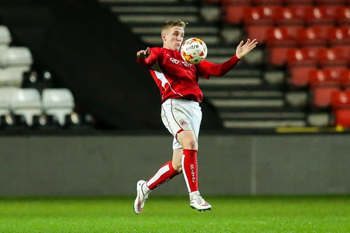 Report: Bristol City U23s 0-1 Crystal Palace U23s