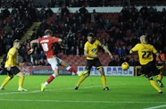 Tickets On Sale For JPT Area Final