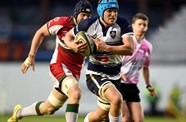 Report: Bristol Rugby 55-18 Plymouth Albion