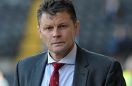 Cotterill Won't Panic During January Window