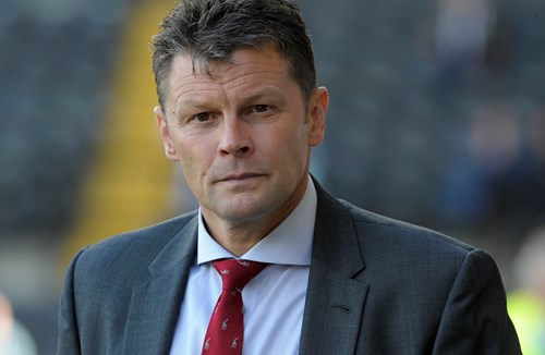 Let's Be lucky - Cotterill