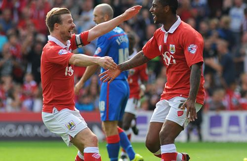 FA Cup Preview: Bristol City v Doncaster Rovers