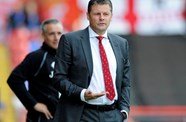 Doncaster Present Different Test - Cotterill