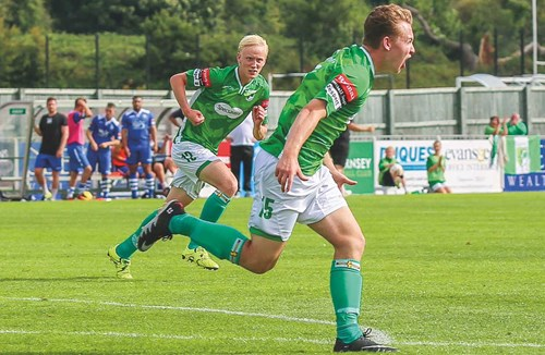 Guernsey friendly to kick-off pre-season