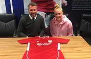City Women land Dutch international defender