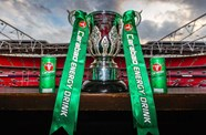 City kick off season with Carabao Cup