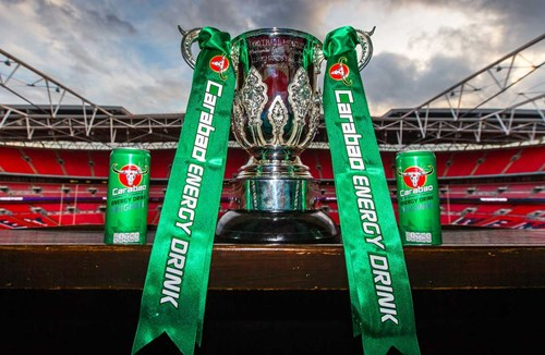 Gate to host Carabao Cup draw