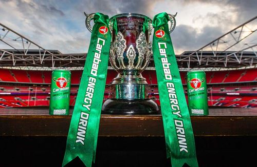 City face Forest Green Rovers in Carabao Cup