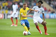 Engvall poised for Poland test