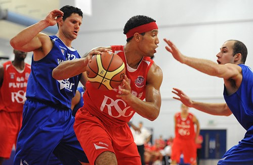 Report: Durham Wildcats 77-72 Bristol Flyers