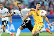 Confederations Cup duty for Wright