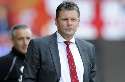 Blades Are Strong – Cotterill