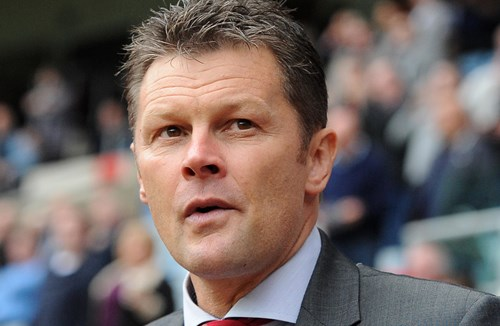 45 minutes wasted - Steve Cotterill