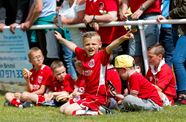 Tickets selling fast for Community Match