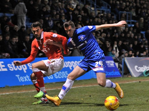 Preview: Gillingham v Bristol City