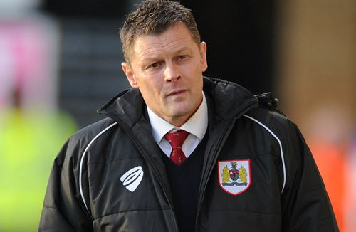 It's about winning not Wembley – Steve Cotterill