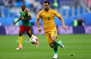 Honduras up next for Wright's Socceroos