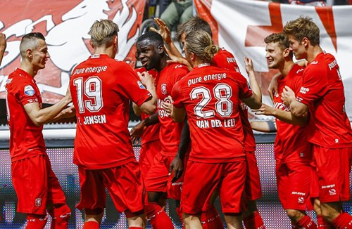 Tickets available for FC Twente friendly