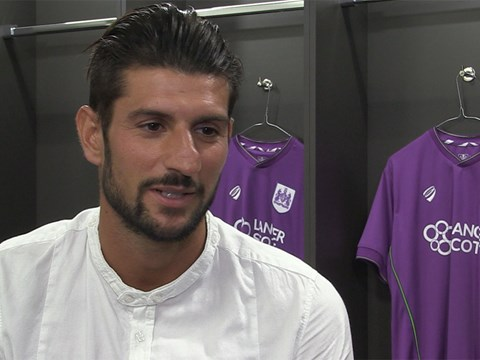 Video: Eros Pisano - The First Interview