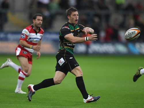 Ryan Glynn joins Bristol Rugby on short-term deal
