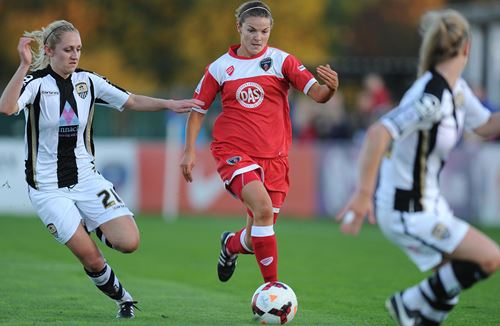 Four Vixens Named In Wales Squad