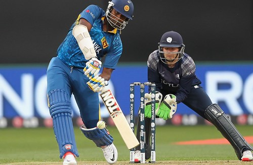 Sri Lankan all-rounder Perera joins Gloucestershire for NatWest T20 Blast