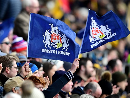 Bristol Rugby confirm home league fixtures for 2017/18 season