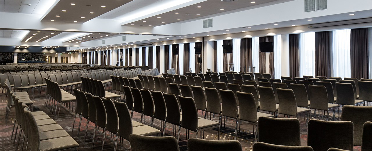 Corporate hire Ashton Gate
