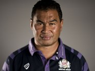 Video: Lam talks exclusively to Bristol Rugby TV