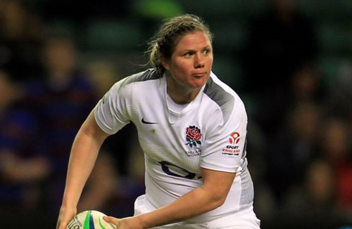 Kim Oliver appointed as Bristol Ladies Assistant Coach