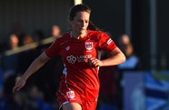 City Women back to full strength for opener