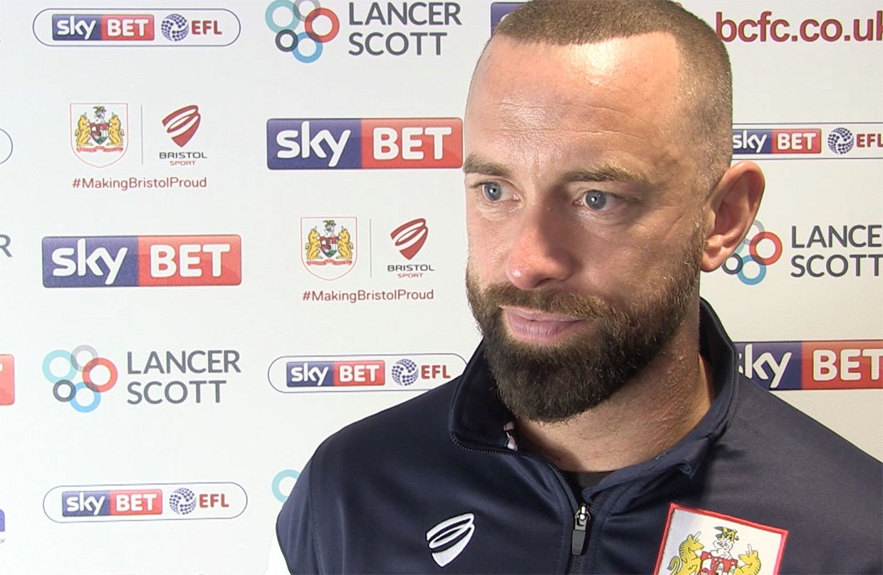 Video: Aaron Wilbraham's New Deal thumbnail