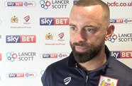 Video: Aaron Wilbraham on his new deal