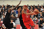 Report: Bristol Flyers 59-82 Leicester Riders