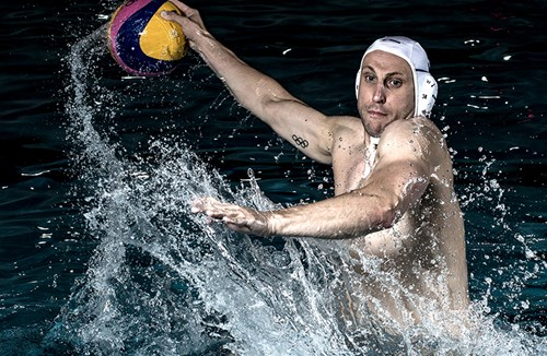 British Water Polo Championships Return To Bristol